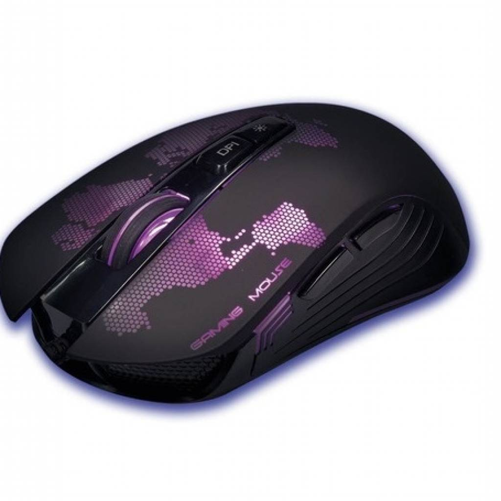 North Tech  Gamer Mouse GM20