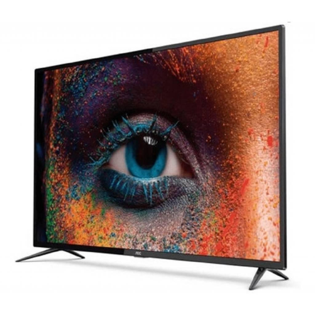 "AOC SMART TV 55"" 4K 55U6295/54T"