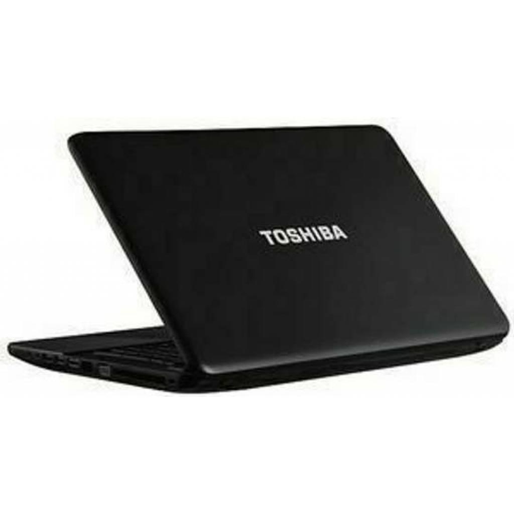 "Notebook Toshiba  I5 4GB  SSD 120GB 15.6"""