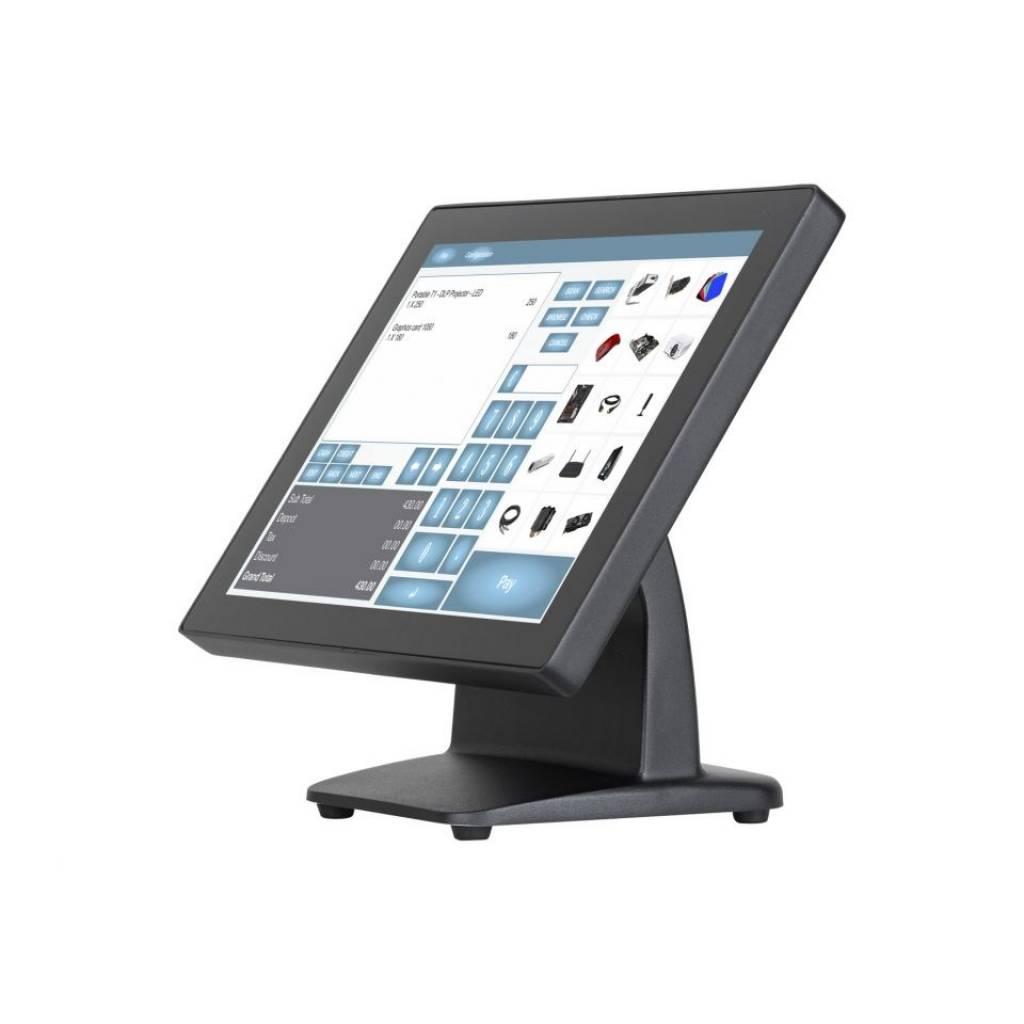 """Monitor Táctil Capacitivo de 15"""" Unnion Technologies TCD15"""