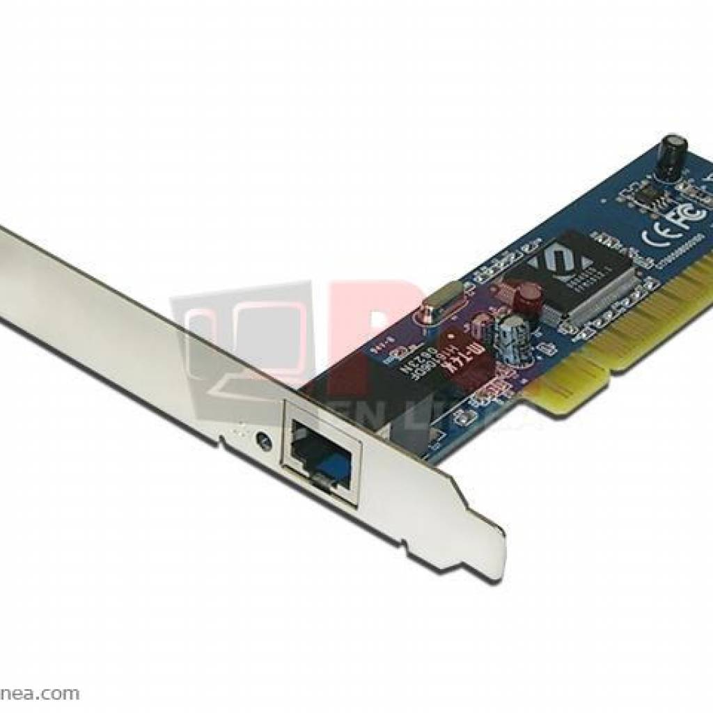 Tarjeta de Red TP-LINK TF-3200 10/100mbps, PCI